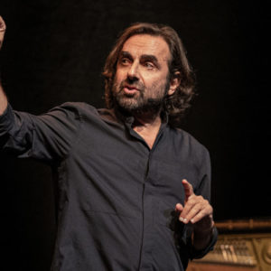 André Manoukian > ANNULÉ