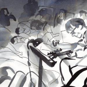 Les siestes acoustiques de Bastien Lallemant