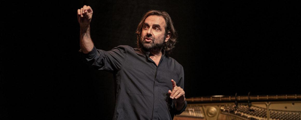 André Manoukian © Emmanuelle NEMOZ