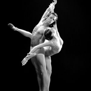 Roméo et Juliette © Doanik images